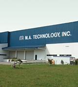 M.A. TECHNOLOGY, INC.